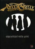 The Nitty Gritty Dirt Band - Greatest Hits Live [New DVD] Ac-3/Dolby D