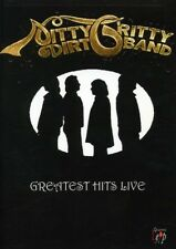 The Nitty Gritty Dirt Band - Greatest Hits Live [New DVD] Ac-3/Dolby Digital, Do