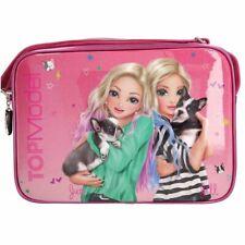TOPModel Shoulder Bag Friends Dogs Pink