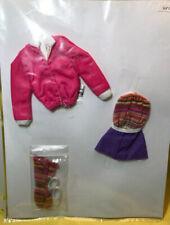 Vintage 1983 Barbie TWICE AS NICE REVERSIBLE FASHIONS #4825