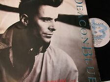 "Deacon Blue-When Will You Make My Telephone Ring-DEACT5-Vinyl-12""-Single"