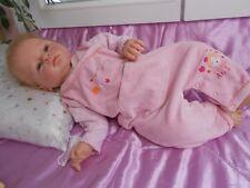 combinaison bébé 3 mois ou poupée reborn 55cm