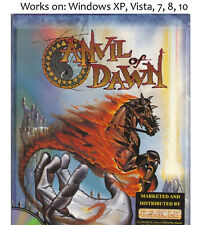 Anvil of Dawn 1995 PC Game