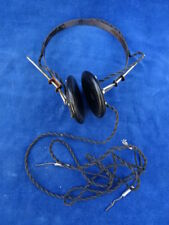 CASQUE AUDIO / Headphones - RADIO GALENE ? - BRUNET / NELSON