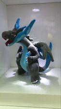 Pokemon Plush Mega Evolution x Charizard Soft Doll Stuffed Animal Toy 7in Teddy
