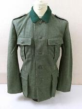 Gr. 48 Wehrmacht Feldbluse M36 Feldjacke Uniform feldgrau M1936 WW2