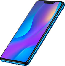 Huawei P Smart Plus 4/64gb dual Sim Púrpura libre