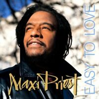 Maxi Priest - Easy to Love [CD]
