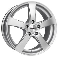 "ALLOY WHEELS X 4 16"" DEZENT RE S FITS FORD FOCUS MONDEO C S MAX EDGE KUGA 5X108"
