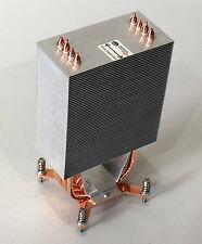 04-13-02598 RADIATORE CPU Fujitsu v26898-b863-v1 ecc-00130-02-gp attacco tx150 775