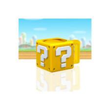 Paladone Súper Mario Question bloque taza Pp3431