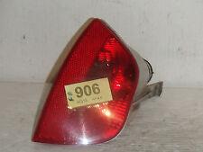 FORD FOCUS MK1 RED FOG LIGHT  LIGHT BULB HOLDER  FD 906 L