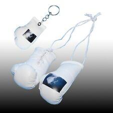 2PAC Mini Guantes De Boxeo Y Llavero para el espejo retrovisor de su coche nuevo