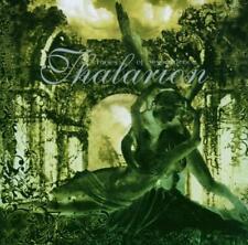 THALARION - TUNES OF DESPONDENCY   CD NEU