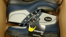 Blue Vasque Skywalk, Low Men's Hiking Gortex Leather Boots *NEW IN BOX* Size 9.5