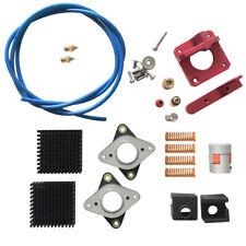 Upgrade Springs Extruder Kit Include Aluminum Extruder 3D Printer Accessories