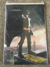 Kick Ass Big Daddy original one sheet movie poster 2009