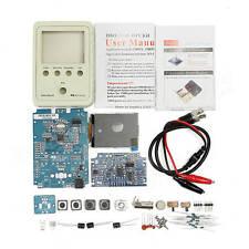 Original JYE Tech DSO-SHELL DSO150 15001K DIY Digital Oscilloscope Kit With Hous