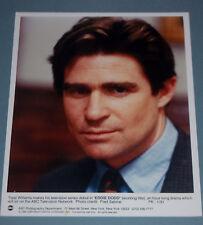 """Photo from 1990's TV show """"Eddie Dodd"""" R.J. Treat Williams starred, 8X10"""