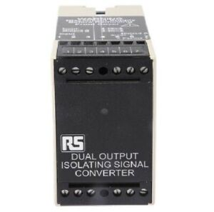 RS PRO Analogue Output, Signal Conditioner Part No: 466-2264