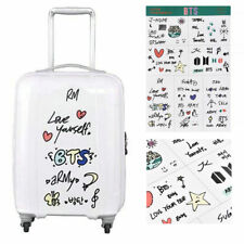 KPOP BTS Stickers Phone Sticker Laptop Accessory for Students Bag Phone Decor