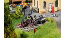 FALLER Small Steam Engine Model Kit III HO Gauge 180388