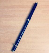New Miller Browne Bb high pitch Fife 1 key flute for marching band