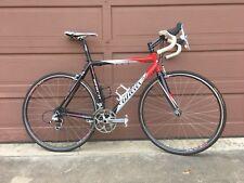 Wilier Triestina Lavaredo Alu road bike [Large 50x54.5cm] with Nice Build!
