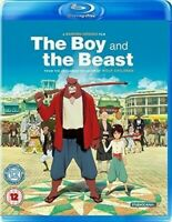 The Boy E The Beast Blu-Ray Nuovo (OPTBD2930)
