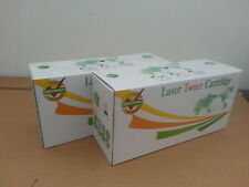 TWO TONER CARTRIDGE FOR HP4100/HP 4100/C8061X    15%OFF!!!!!!!!!