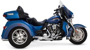 Vance & Hines - 16784 - Tri Glide Adaptor Harley-Davidson FLHTCUTG, FLRT 17-20