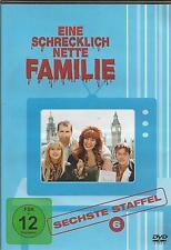 Eine schrecklich nette Familie / Season 06 / 3-DVD`s / DVD