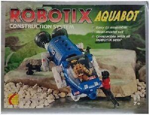 Robotix Aquabot Poisson Learning Curve Toys
