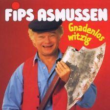 FIPS Asmussen-senza pietà BUFFO CD 1995