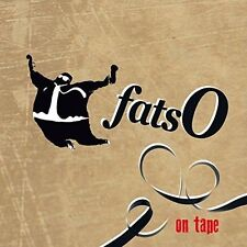 FATSO - ON TAPE NEW CD