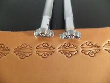 Midas Ivan Leather Stamp Craft Tool H K 8600 [ 25 + 26 ] FREE WORLD SHIPPING