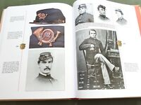 """""""THE CIVIL WAR UNIFORMS OF THE UNITED STATES MARINE CORPS"""" USMC REFERENCE BOOK"""