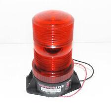 Meteorlite 5 Strobe Light - 12-80VDC - Red : NO BULB (SY361005-R) {D1064}