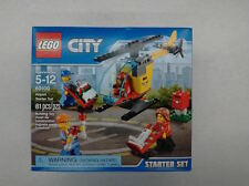 LEGO City Airport Starter Set 60100 NEW