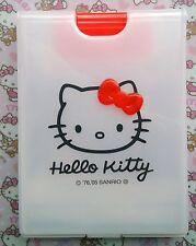 Hello Kitty Portable Pill Case Travel Trip Vitamin Storage Medicine Box Organize