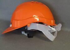 Suki Schutzhelm Articap 2 Helm,Kopfschutz,Bauhelm,Arbeitshelm orange Gr.53-66