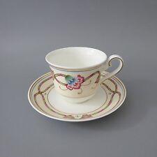 Heinrich Villeroy & Boch Ars Vivendi Kaffeetasse klein Mokkatasse 2tlg  (D)