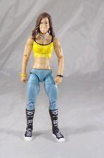 WWE Mattel Basic Series 24 AJ Lee Loose Figure WWF