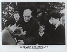 """""""Aurevoir Les Enfants"""" 1987 Vintage Movie Still"""
