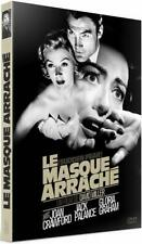 LE MASQUE ARRACHE  DVD  NEUF SOUS CELLOPHANE