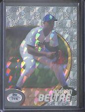 1998 Topps Tek-Baseball Diffractor Card 49 Pattern 40 Adrian Beltre