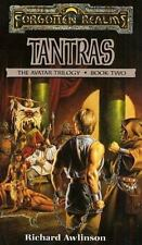 Tantras (Forgotten Realms:  Avatar Trilogy, Book 2) by Richard Awlinson