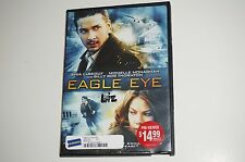 EAGLE EYE - Shia LaBeouf, Michelle Monaghan - DVD