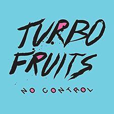 Turbo Fruits - No Control [CD]