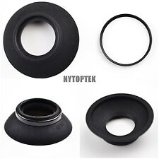 Unused DK-19 for Nikon Rubber Eyecup Viewfinder Eyepiece Hood D800 810 D4 D3 USA